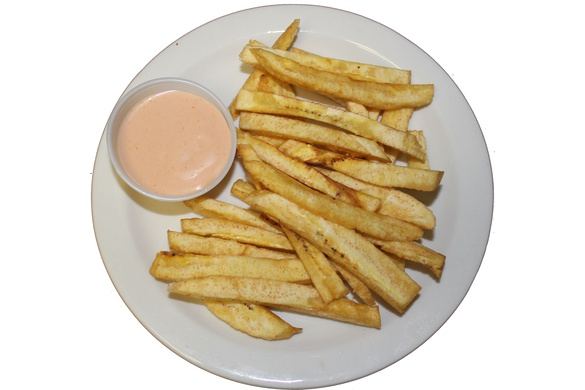 Platain Fries